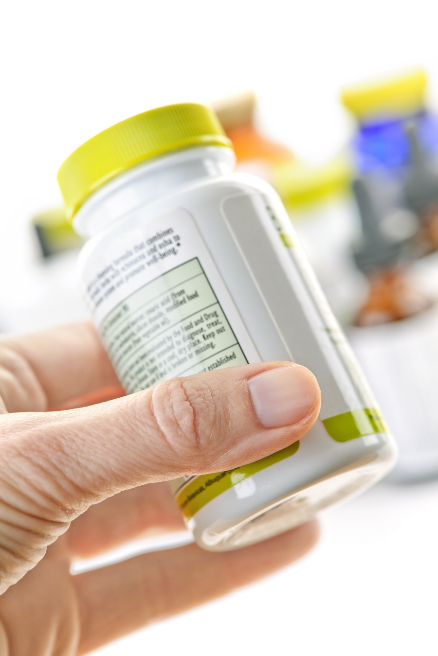 Chondroitin Joint Supplements