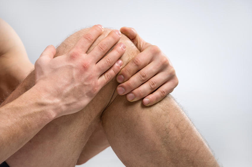 naturally relieve joint pain