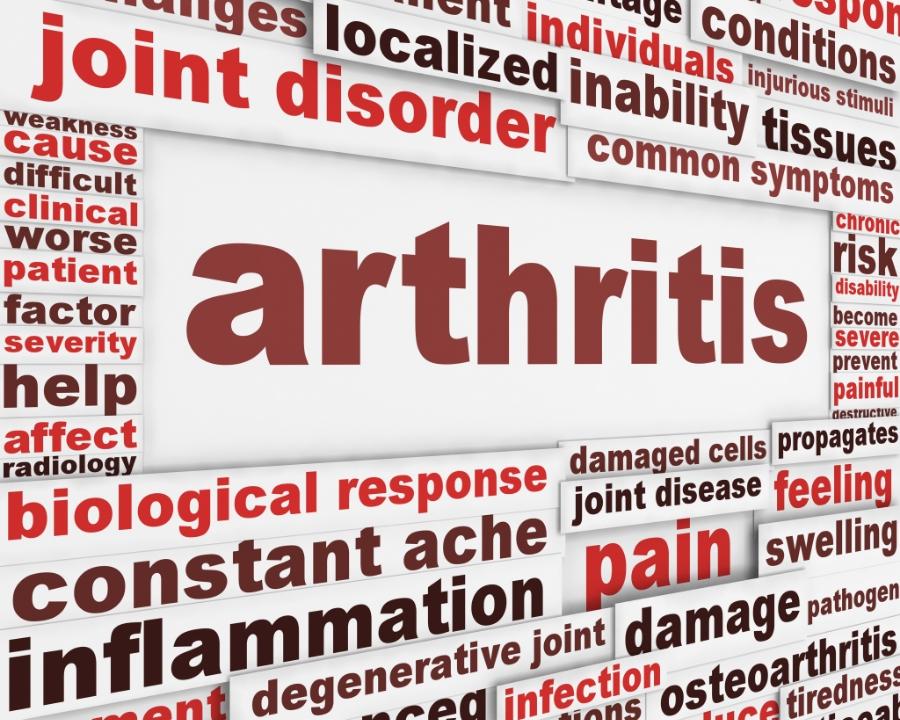 arthritis education
