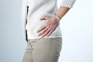 causes of hip joint pain