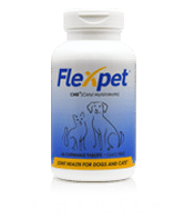 Flexpet Blue CTA