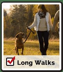 Long-Walks
