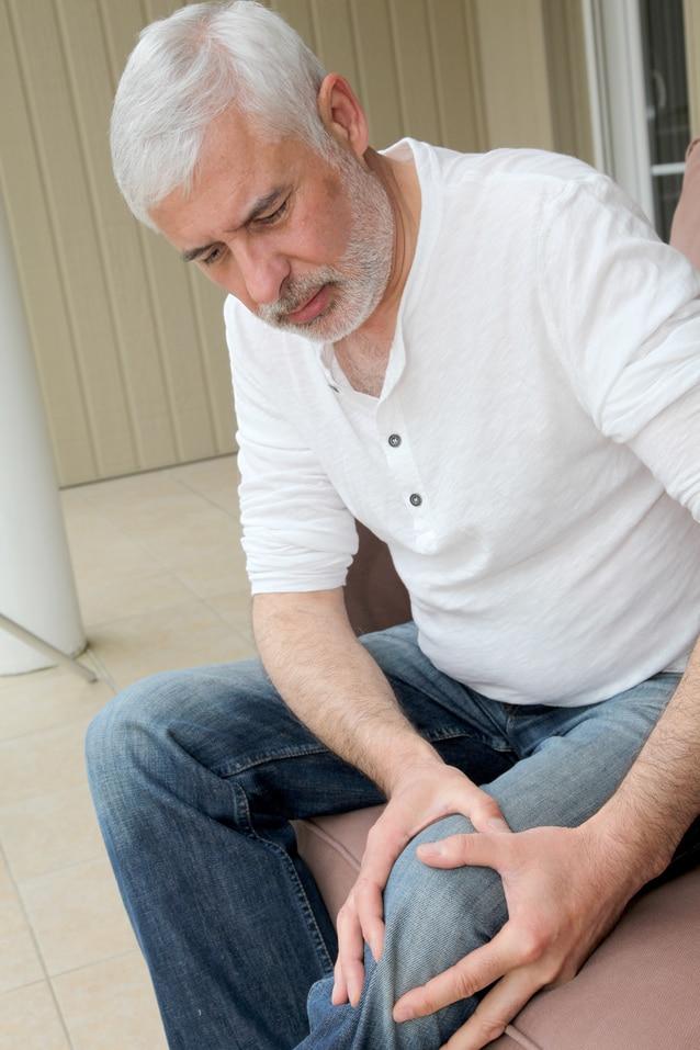knee pain help