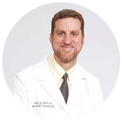 Dr. Pedro Orta D.C.