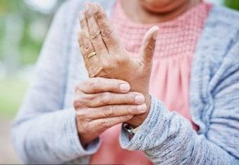 reverse arthritis